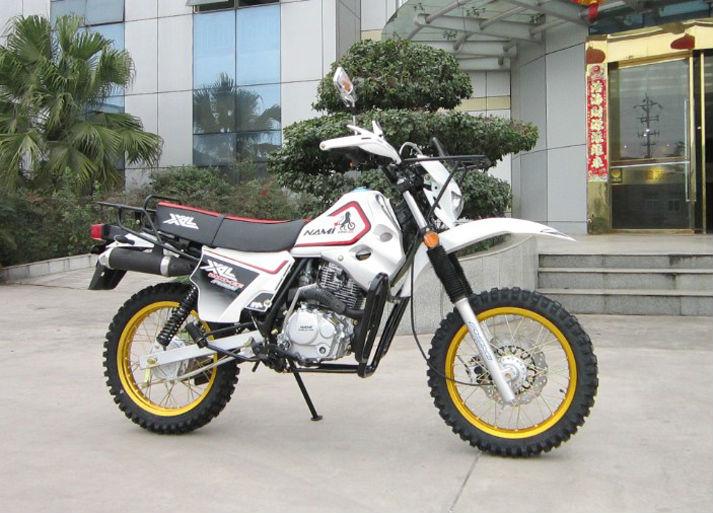 New Model 200cc dirt bikes for sale
