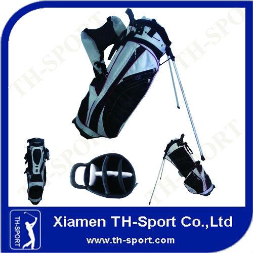 Calina Golf bag parts with wheels
