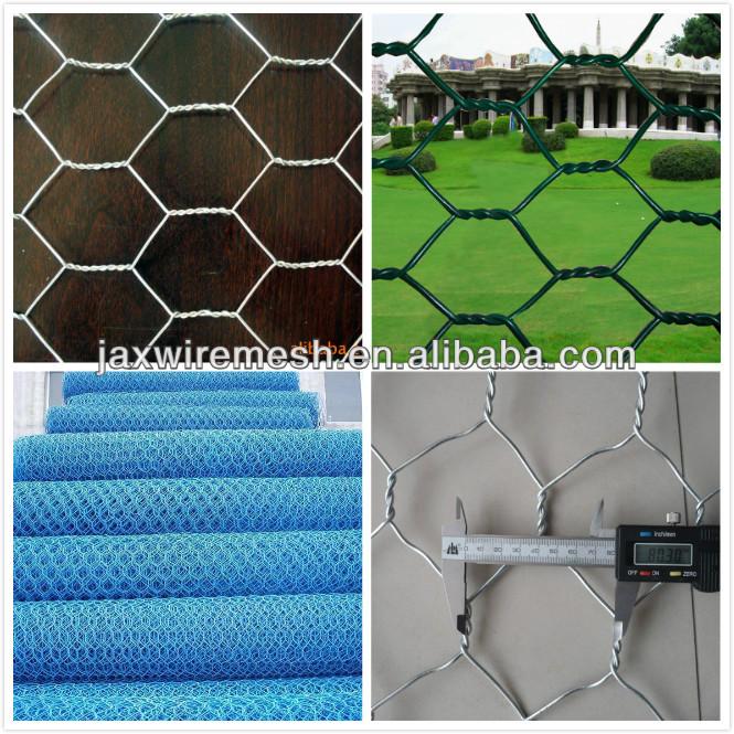 Anping Hexagonal Mesh Manufacturer