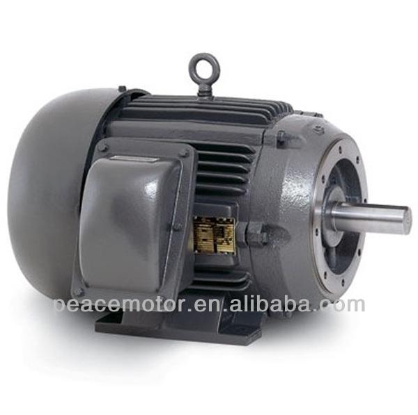 YB2 Series Electric 100 hp engine