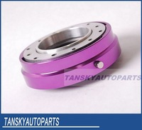 Hot Selliing Thin Version Steering Wheel Quick Release TK-CA0012(C) Bule/red/blcack/golden/silver/purple