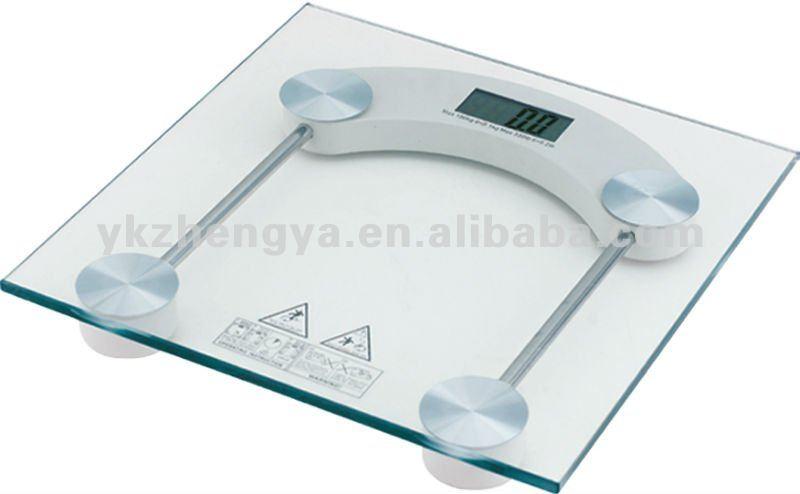 human weight machine