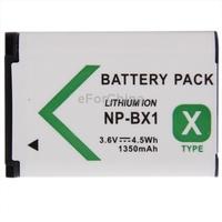 Потребительская электроника OEM 3.6V, np/bx1 1350mAh Sony NP-BX1
