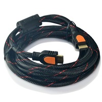 New Premium Ver 1.4 Gold 10 FT HDMI Cable For 1080p PS3 HDTV Support 3D 3M