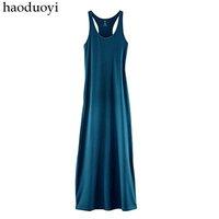 Женское платье Women's tank dress for for