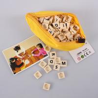 Пазл 2012 Hot Sale Bananagrams Banana Word Game Any Word Game