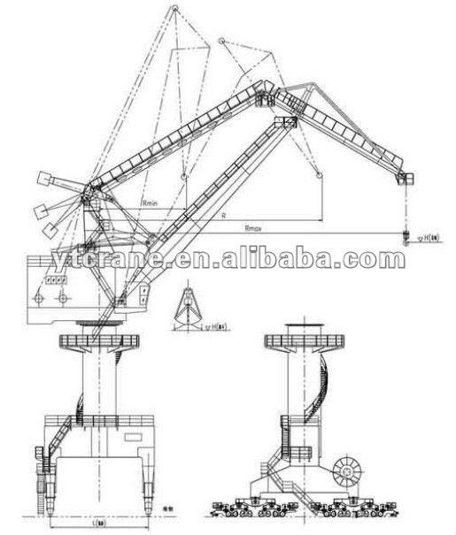 Technical Cranes Ltd