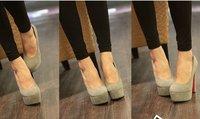 Туфли на высоком каблуке New Sexy high heel shoes 6008