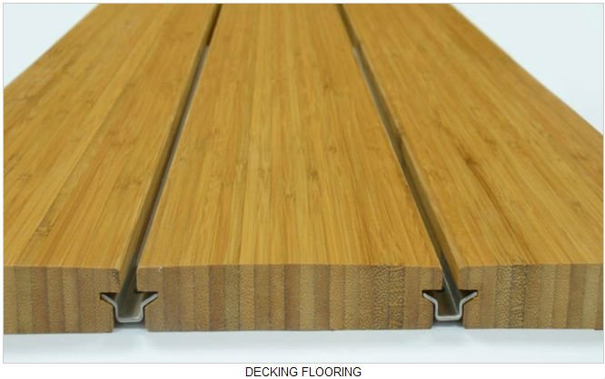bamboo composite decking waterproof flooring around pool bamboo deck