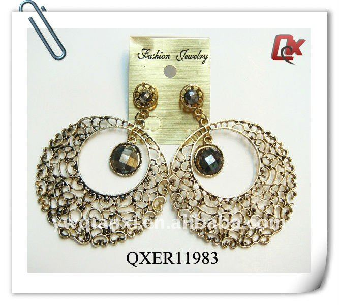 Fashion newest earring organizer (QXER11981)