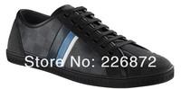 Мужские кроссовки PU ,  002
