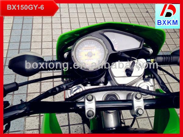 2014 new design cheap sale 200cc dirt motorcycle/bike