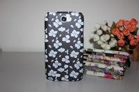Чехол для для мобильных телефонов Case Cover For Samsung Galaxy Note 2 N7100 Elegance COLO Full Bloom Flower Style With Retail Package 1 PCS/LOT