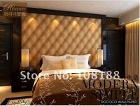 Обои special price! fashion wallpaper, 0.53*10m leather Veins wall paper, home decoration