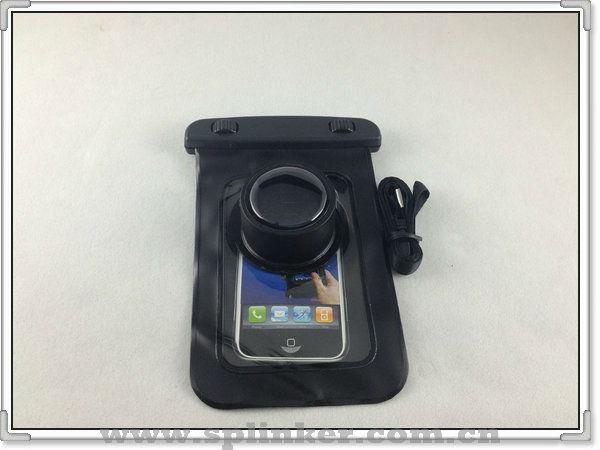 Dry Bag For Camera Custom LOGO Print Waterproof Dry Bag P5907-169