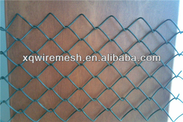 chain link dog fence/dog cage/metal dog kennel fence