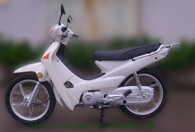 Hot CUB 100cc motorcycle