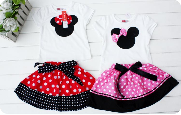 Moldes de traje de Minnie - Imagui