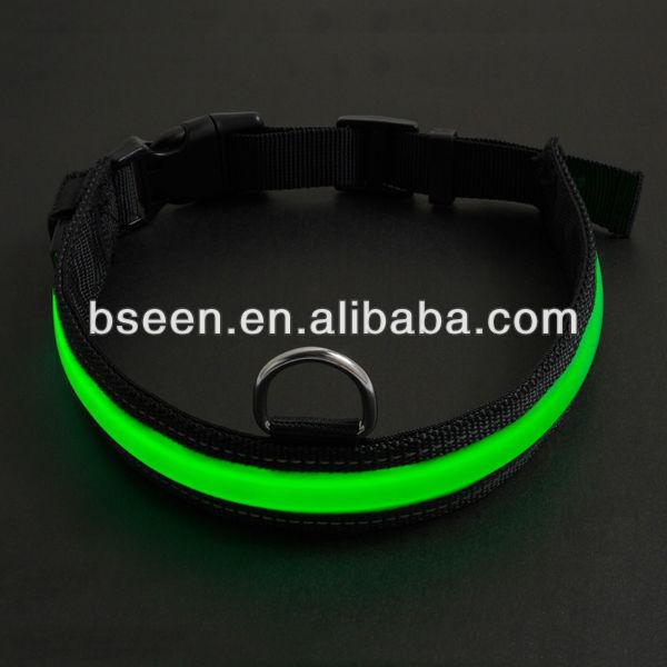 The most popular flashing led dog shock collar