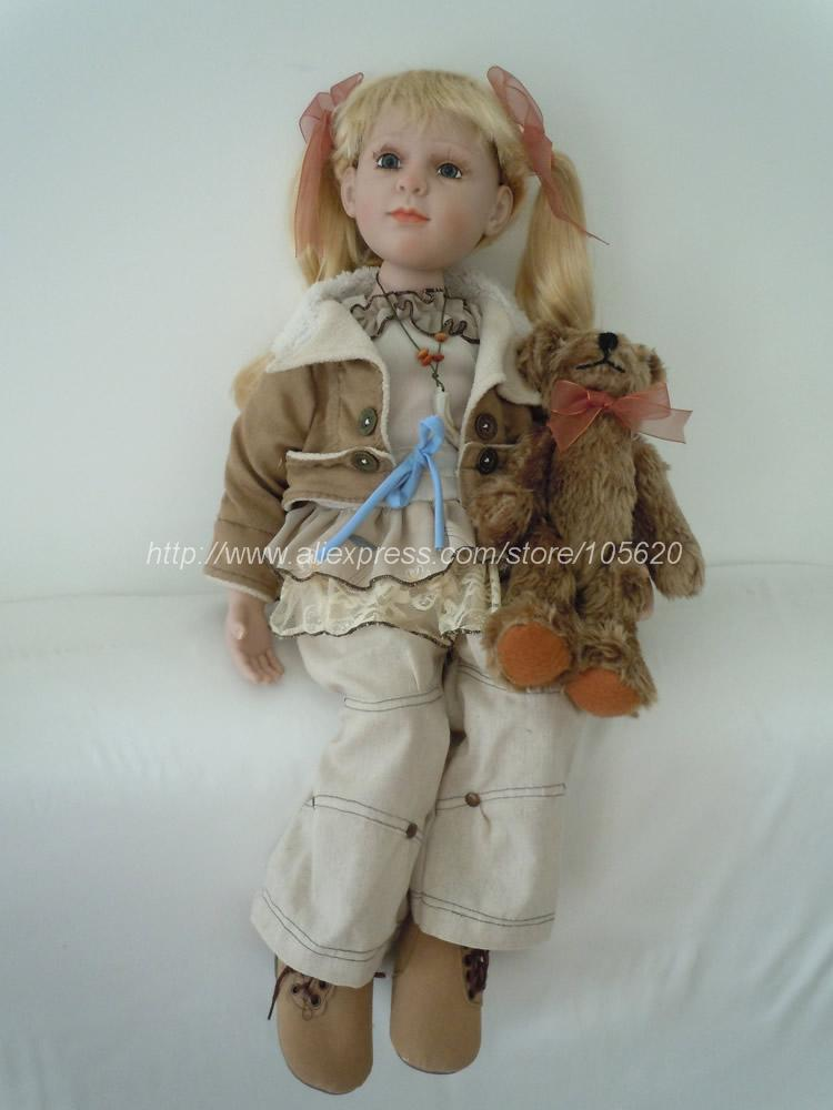 Кукла в подарок копия 27