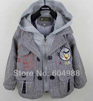 Куртка для мальчика 3