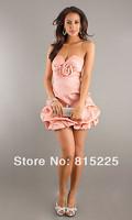 Коктейльные платья  С-3081