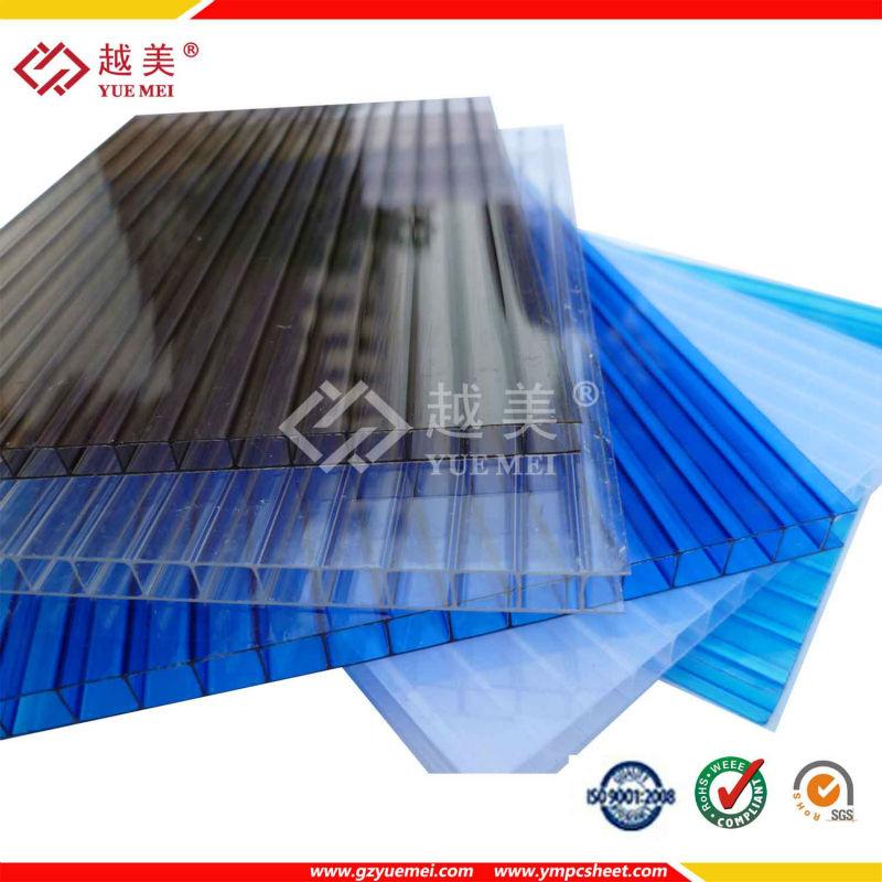 Fabricant de plaque polycarbonate
