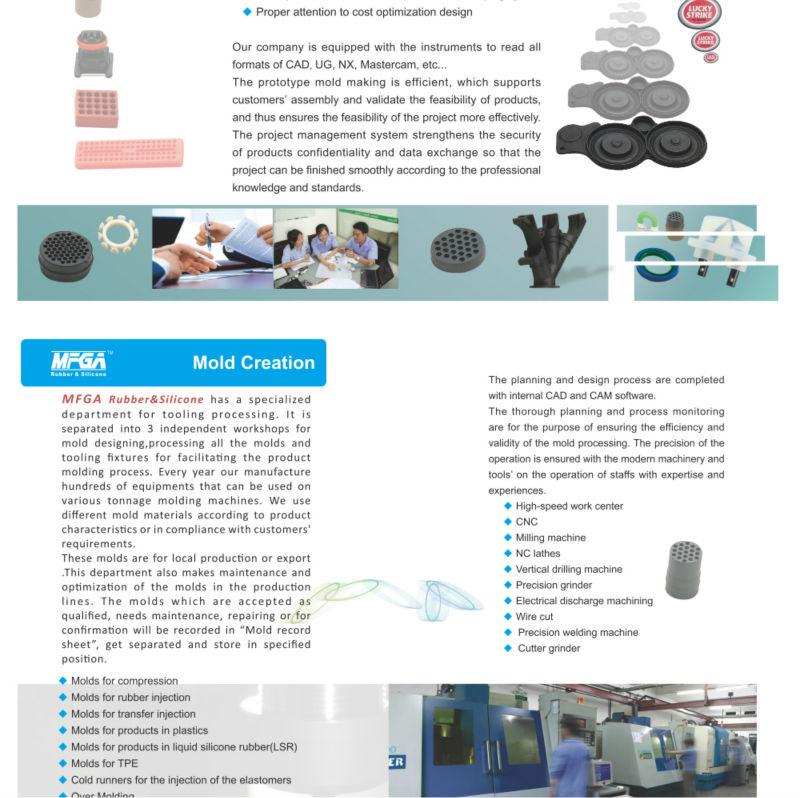 foam rubber sleeve