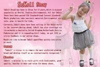 SoKoll Drop /9 4 B1016 Искусственная кожа