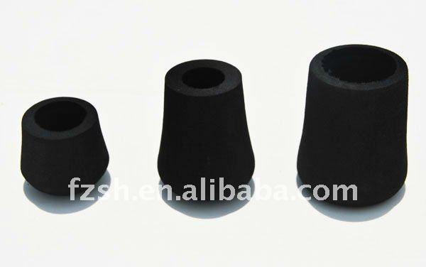 Rubber Foam Chair Leg Cap View Rubber Foam Chair Leg Cap ShuangHang Product