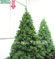 Рождественские украшения 2012 NEW Fashion 1.8 meters red Fruit christmas tree PVC tree X-mas Christmas Decorations