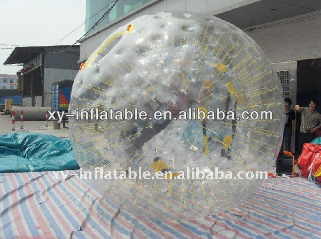 human sized hamster ball for adults and kids