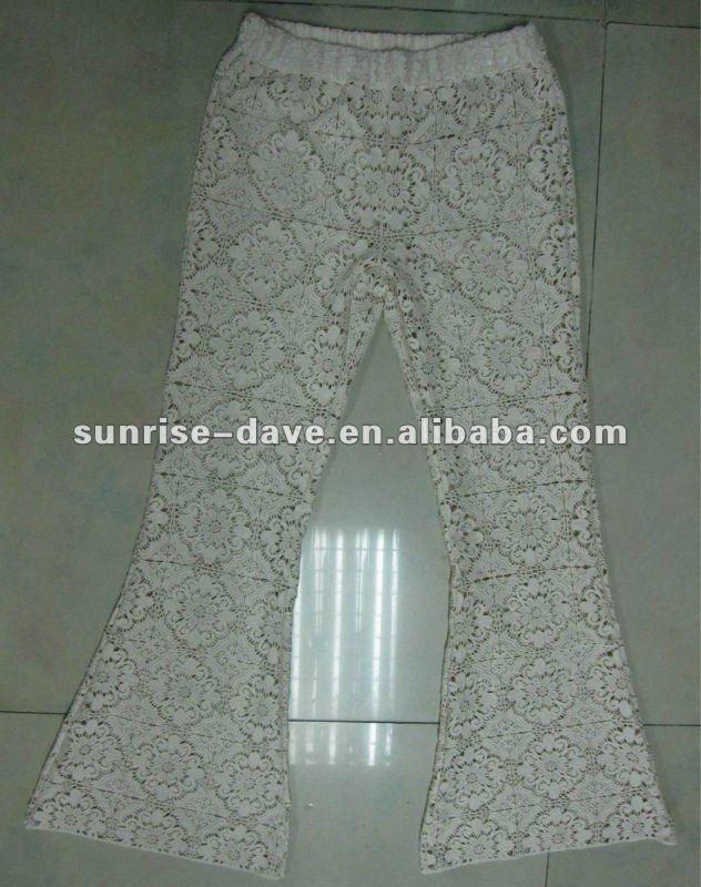 Harem pants for men pattern
