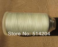 Швейные нитки 4000m/cone Beige Glow In The Dark Embroidery Thread