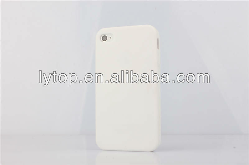 For IPhone 4s Phone,For IPhone 4 Silicone Case