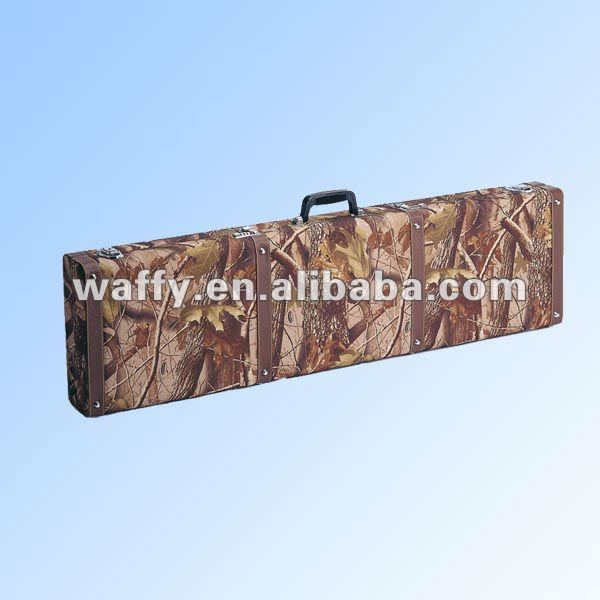 PVC leather gun case