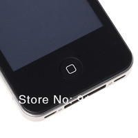 Мобильный телефон S1+ 3.2 inch Wifi TV Java Dual Cards Touch Screen Cell Phone