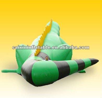 inflatable animal moscot Inflatable Iguana