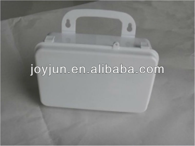 workshop first aid kit / plastic first aid box/emergency kit