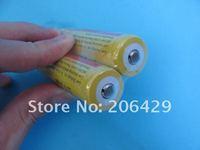 Аккумулятор New Great Quality High Capacity 3600mAh BRC UltraFire 18650 Battery