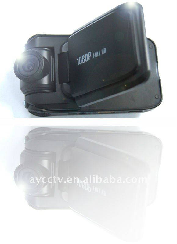 New style H.264 Full HD 1080p Full HD Car Black Box 1080P Car black box