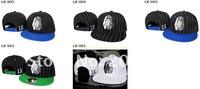 Мужская бейсболка 9000 STYLE Supreme panel Camp Cap baseball caps Snapback Hats, GANGNAM STYLE, Obey SnapBacks, DGK, YMCMB, Pink Dolphin