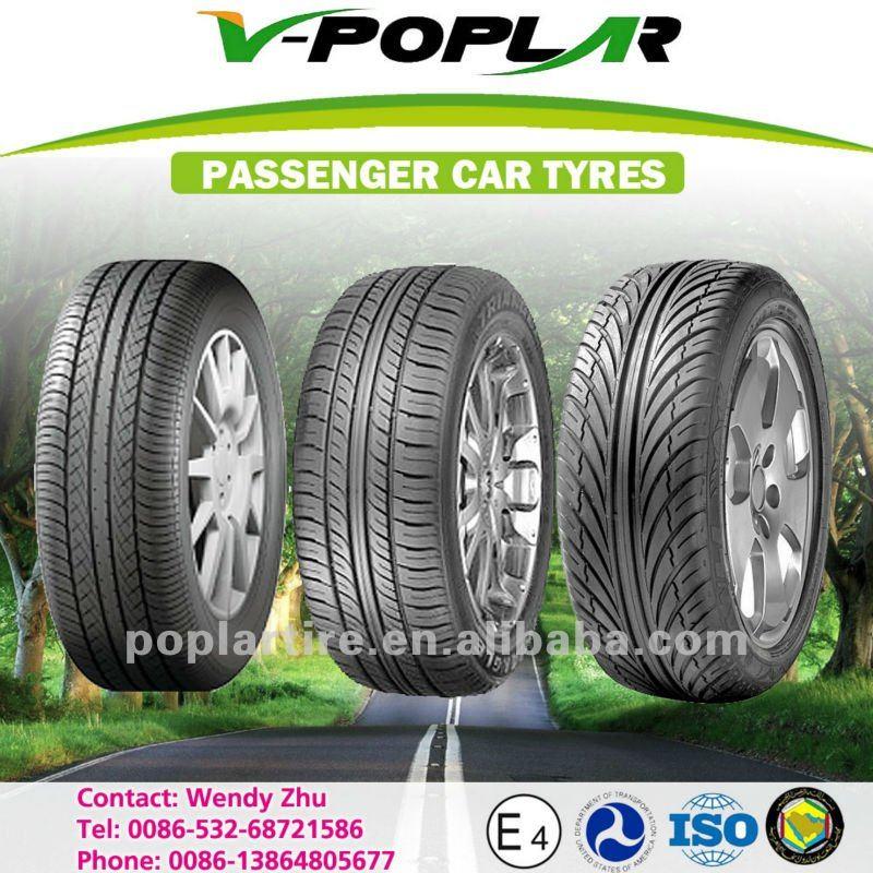 stock tire Wanli Sunny PCR Tires discount
