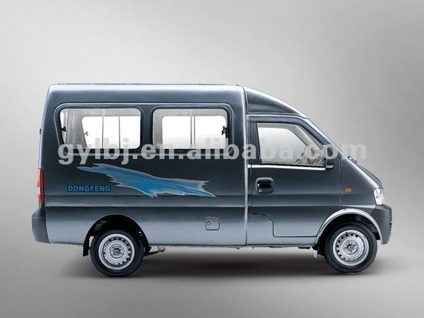 Dongfeng K06 cargo mini van (EuroIII standard) for sale
