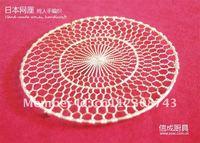 Handmade weaving handicraft S/S NET 5inch Japan Asian's net