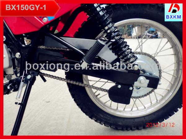air-cooled four-stroke cheaped 200cc dirt bike