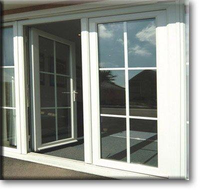 Upvc windows with grill pvc casement window buy upvc for Buy casement windows