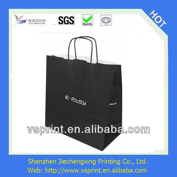 paper shopping bag@91