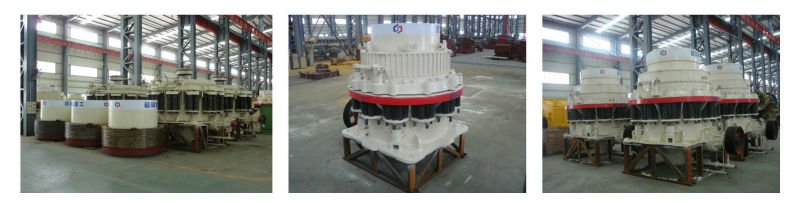 Cone Crusher for mining, quarry,and metallergy