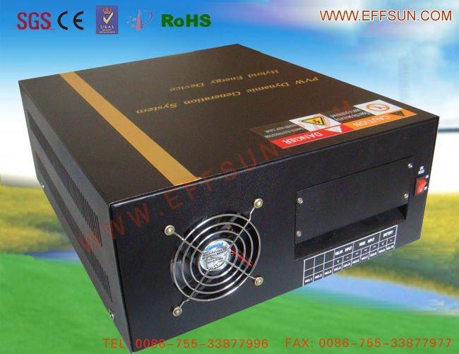 300w 400вт 500w 600w ветер powered контроллер